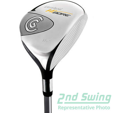 Cleveland Hibore Fairway Wood