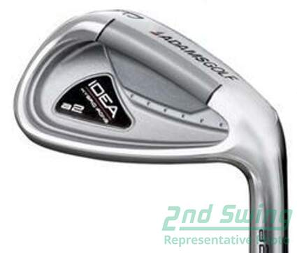 Adams Idea A2 Single Iron