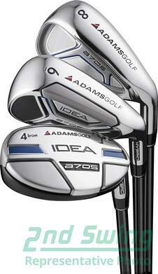 Adams Idea A7 OS Single Iron