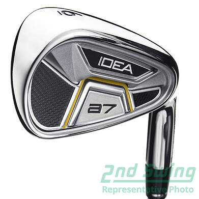 Adams Idea A7 Iron Set