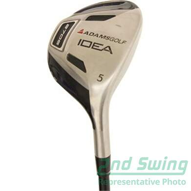 Adams Idea A7 OS Fairway Wood