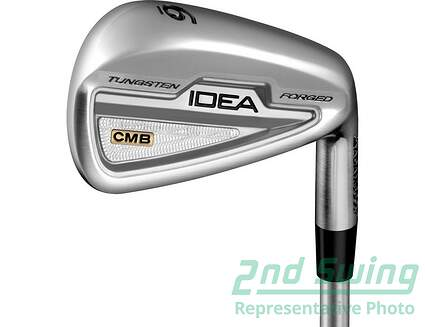 Adams Idea CMB Iron Set