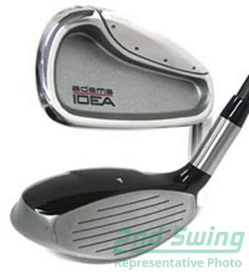Adams Idea Single Iron