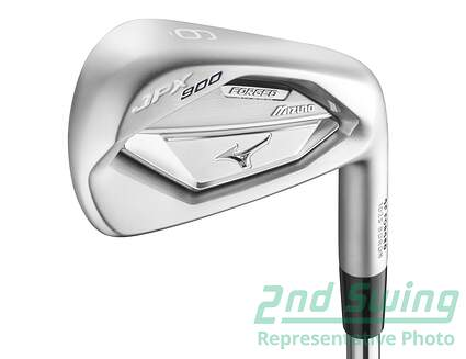 Mizuno JPX 900 Forged Single Iron