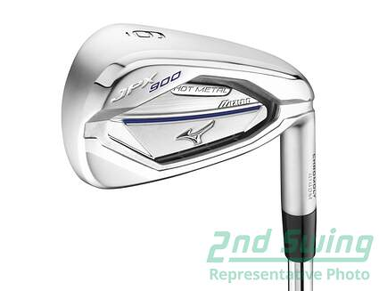Mizuno JPX 900 Hot Metal Single Iron