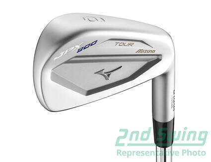 Mizuno JPX 900 Tour Blade Single Iron