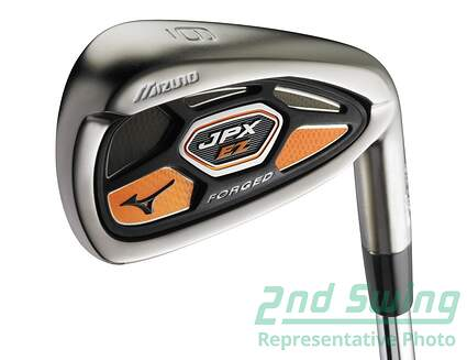 Mizuno JPX EZ Forged Iron Set