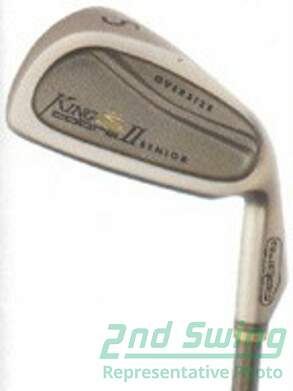 Cobra King Cobra 2 Senior Single Iron