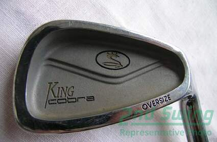 Cobra King Cobra Oversize Single Iron