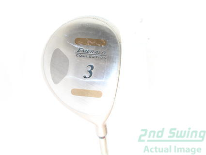 Cleveland Ladies Emerald Fairway Wood