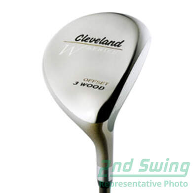 Cleveland Launcher Womens Series Fairway Wood