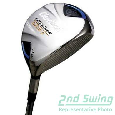 Cleveland Launcher DST Fairway Wood
