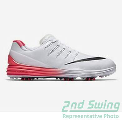 Nike Lunar Control 4 Mens Golf Shoe