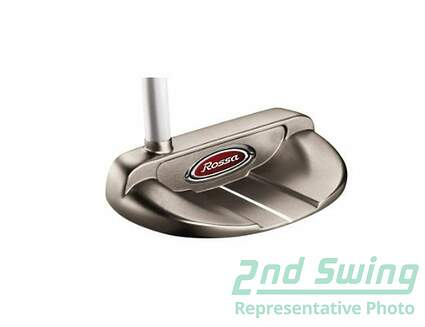 TaylorMade Rossa Monte Carlo 7 RSi Putter