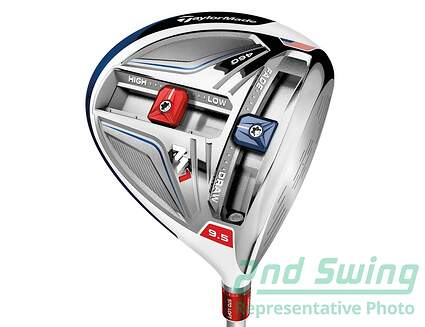 TaylorMade M1 Limited Edition Driver