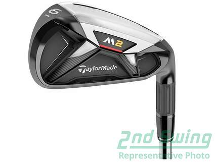 TaylorMade 2016 M2 Single Iron