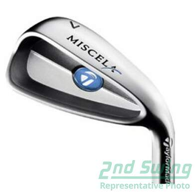 TaylorMade Miscela Wedge