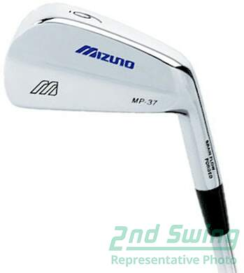 Mizuno MP 37 Single Iron
