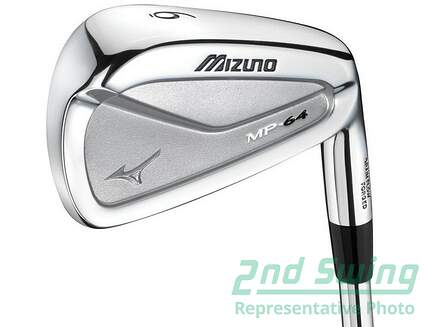 Mizuno MP-64 Wedge