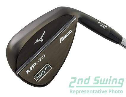 Mizuno MP T5 Black Ion Wedge