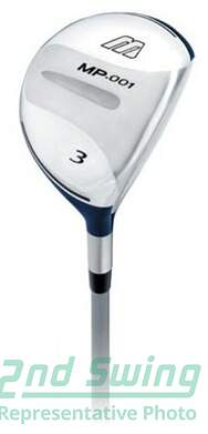 Mizuno MP-001 Fairway Wood