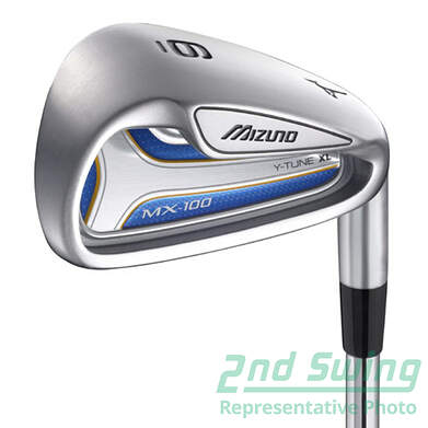 Mizuno MX 100 Iron Set