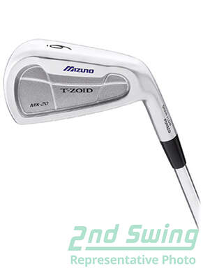 Mizuno MX 20 Single Iron