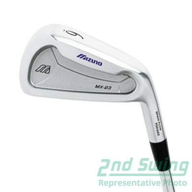 Mizuno MX 23 Single Iron