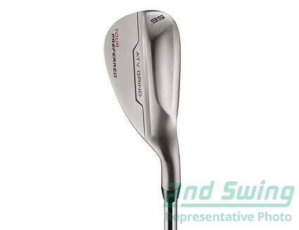 TaylorMade 2014 Tour Preferred ATV Grind Wedge