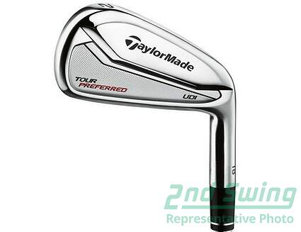 TaylorMade Tour Preferred UDI Hybrid