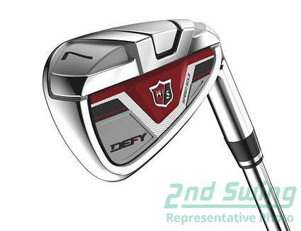 Wilson Staff Defy Single Iron