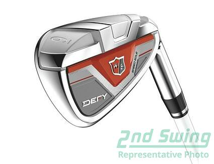 Wilson Staff Womens Defy Single Iron