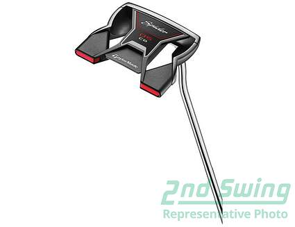 TaylorMade OS Spider CB Putter