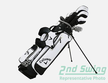 Callaway 2016 Solaire 13 Piece Complete Golf Club Set