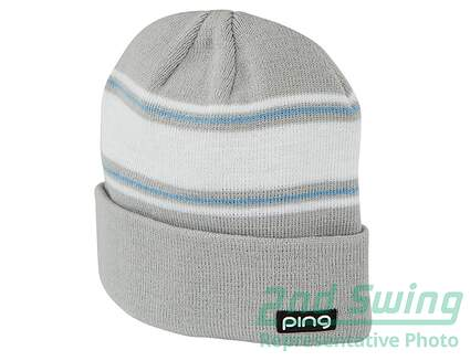 Ping Ladies Knit Winter Golf Hat