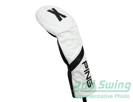 Ping Leather Hybrid Headcover