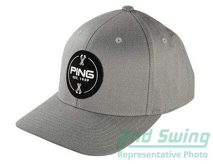 Ping Patch Cap Golf Hat
