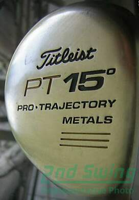 Titleist PT Fairway Wood