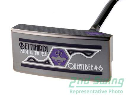 Bettinardi 2015 Queen Bee Model 6 Putter