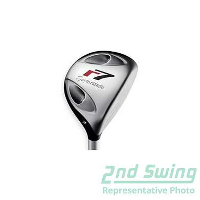 TaylorMade R7 TP Fairway Wood