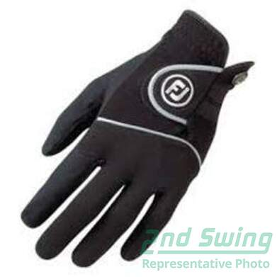 Footjoy Raingrip Womens Golf Glove