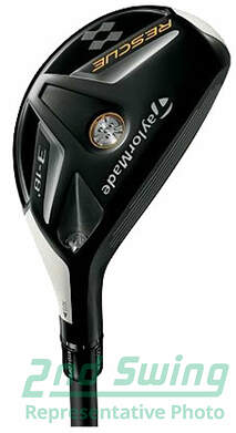 TaylorMade Rescue 11 Hybrid