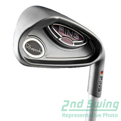 Ping Rhapsody Iron Set