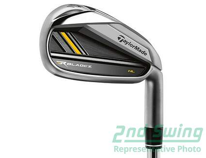 TaylorMade Rocketbladez HL Single Iron