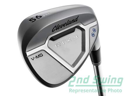Cleveland RTX-3 Cavity Back Tour Satin Wedge