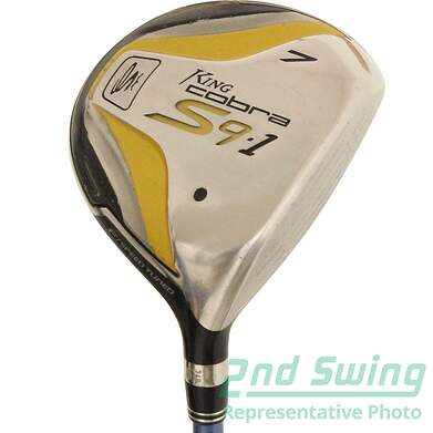 Cobra S9-1 F Fairway Wood