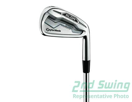 TaylorMade SLDR Single Iron
