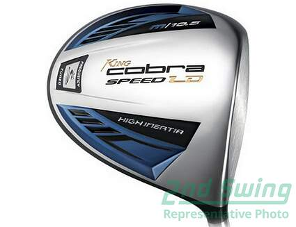 Cobra 2008 Speed LD M Driver