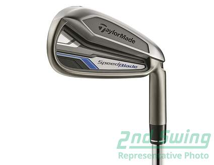 TaylorMade Speedblade Iron Set