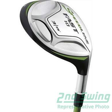 Adams Speedline Fast 10 Fairway Wood
